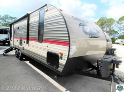 New 2018 Forest River Grey Wolf 23MK available in Fort Myers, Florida