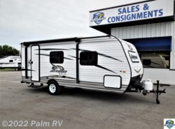Used 2018 Jayco Jay Flight SLX 195RB available in Fort Myers, Florida