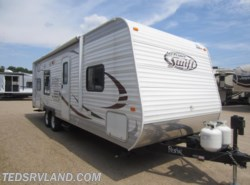 Used 2014  Jayco Jay Flight Swift 281BHS