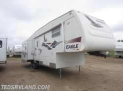 Used 2006  Jayco Eagle 291RLTS by Jayco from Ted's RV Land in Paynesville, MN