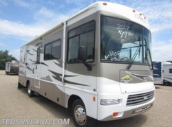 Used 2007  Itasca Sunova 29R by Itasca from Ted's RV Land in Paynesville, MN