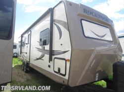 New 2016  Forest River Rockwood Ultra Lite 2902WS by Forest River from Ted's RV Land in Paynesville, MN