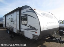 New 2016  Forest River Salem Cruise Lite 273QBXL by Forest River from Ted's RV Land in Paynesville, MN