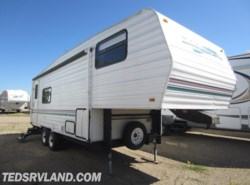 Used 1997  Venture RV  TIMBER CREEK 27 RK by Venture RV from Ted's RV Land in Paynesville, MN