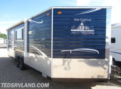 Used 2015  Ice Castle RV Edition 8x21 VRV by Ice Castle from Ted's RV Land in Paynesville, MN
