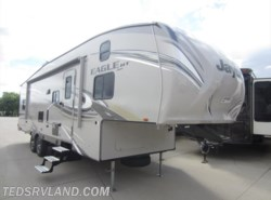 New 2017  Jayco Eagle HT 29.5FBDS by Jayco from Ted's RV Land in Paynesville, MN