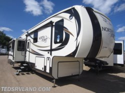 New 2017  Jayco North Point 315RLTS by Jayco from Ted's RV Land in Paynesville, MN
