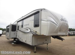 New 2017  Jayco Eagle 321RSTS by Jayco from Ted's RV Land in Paynesville, MN