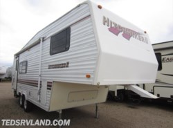 Used 1995  Nu-Wa Hitchhiker II 25RKGS by Nu-Wa from Ted's RV Land in Paynesville, MN