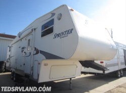 Used 2005  Keystone Sprinter 297FWBHS by Keystone from Ted's RV Land in Paynesville, MN