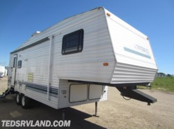 Used 1997  Gulf Stream Innsbruck 26FRLS by Gulf Stream from Ted's RV Land in Paynesville, MN