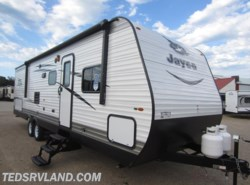 New 2017  Jayco Jay Flight SLX 284BHSW by Jayco from Ted's RV Land in Paynesville, MN
