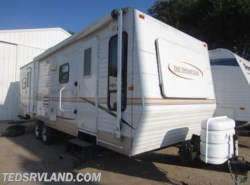 Used 2007  SunnyBrook Sunset Creek 268FL by SunnyBrook from Ted's RV Land in Paynesville, MN