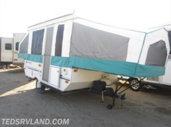 Used 2004  Forest River Rockwood Freedom 1980 by Forest River from Ted's RV Land in Paynesville, MN