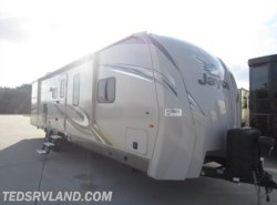 New 2017  Jayco Eagle HT 295DBOK by Jayco from Ted's RV Land in Paynesville, MN