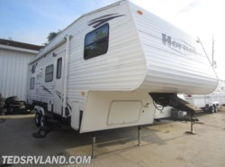 Used 2009  Keystone Hornet 258BH by Keystone from Ted's RV Land in Paynesville, MN