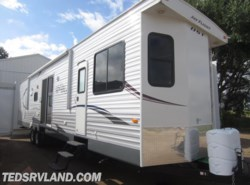 Used 2013  Jayco Jay Flight DST 40BHTS by Jayco from Ted's RV Land in Paynesville, MN
