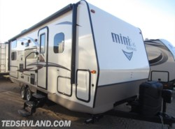 New 2017  Forest River Rockwood Mini Lite 2509S by Forest River from Ted's RV Land in Paynesville, MN