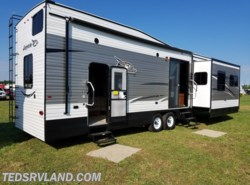 New 2017  Jayco Jay Flight Bungalow 40LOFT by Jayco from Ted's RV Land in Paynesville, MN