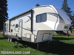 New 2017  Keystone Hideout 308BHDS by Keystone from Ted's RV Land in Paynesville, MN