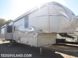 New 2017  Jayco Eagle HT 336FBOK by Jayco from Ted's RV Land in Paynesville, MN
