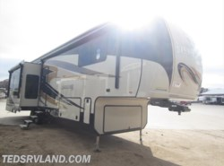 New 2017  Jayco Designer 37RS by Jayco from Ted's RV Land in Paynesville, MN