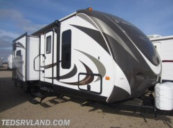 Used 2015  Keystone Premier Ultra Lite Bullet 26RB by Keystone from Ted's RV Land in Paynesville, MN
