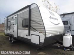 New 2017  Jayco Jay Flight 23RB by Jayco from Ted's RV Land in Paynesville, MN