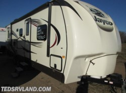 Used 2016  Jayco Eagle Travel Trailers 284BHBE by Jayco from Ted's RV Land in Paynesville, MN