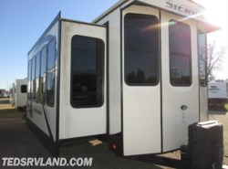 Used 2016  Forest River Sierra Destination 385FKBH by Forest River from Ted's RV Land in Paynesville, MN