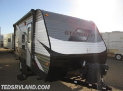 Used 2016  Starcraft AR-ONE MAXX 19BH LE by Starcraft from Ted's RV Land in Paynesville, MN