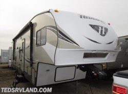 New 2017  Keystone Hideout 281DBS by Keystone from Ted's RV Land in Paynesville, MN
