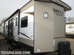 New 2017  Forest River Salem Villa 4002Q by Forest River from Ted's RV Land in Paynesville, MN