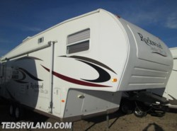 Used 2007  Forest River Rockwood Signature Ultra Lite 8283SS by Forest River from Ted's RV Land in Paynesville, MN
