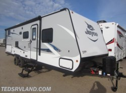 New 2017  Jayco Jay Feather 25BH by Jayco from Ted's RV Land in Paynesville, MN
