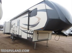 New 2017  Forest River Salem Hemisphere Lite 356QBQ by Forest River from Ted's RV Land in Paynesville, MN