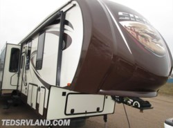 Used 2015  Forest River Sierra 380BH5 by Forest River from Ted's RV Land in Paynesville, MN