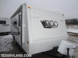 Used 2013  Forest River Rockwood Roo 23SS by Forest River from Ted's RV Land in Paynesville, MN