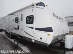 Used 2011  Dutchmen Classic 315BHDS by Dutchmen from Ted's RV Land in Paynesville, MN