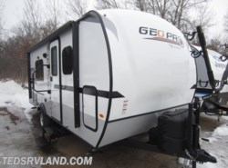 New 2017  Forest River Rockwood G-19-FD by Forest River from Ted's RV Land in Paynesville, MN