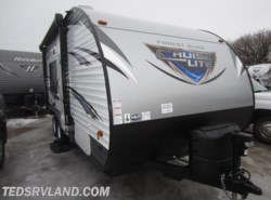 New 2017  Forest River Salem Cruise Lite 171 RBXL by Forest River from Ted's RV Land in Paynesville, MN