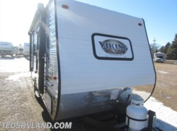 Used 2017  Viking   by Viking from Ted's RV Land in Paynesville, MN