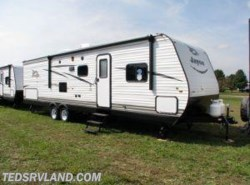 New 2017  Jayco Jay Flight SLX 294QBSW by Jayco from Ted's RV Land in Paynesville, MN