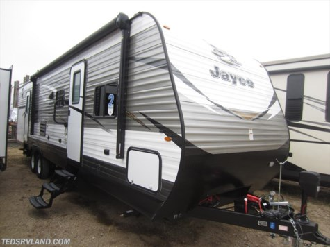 2018 Jayco Jay Flight 32BHDS