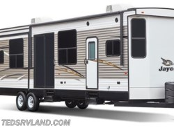 New 2018 Jayco Jay Flight Bungalow 40FSDS available in Paynesville, Minnesota