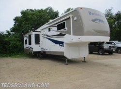 New 2008 Holiday Rambler Presidential 36 available in Paynesville, Minnesota