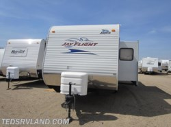 Used 2011  Jayco Jay Flight 29 QBH by Jayco from Ted's RV Land in Paynesville, MN