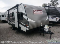 Used 2017 Dutchmen Coleman Lantern LT Conventional 17FQ available in Knoxville, Tennessee