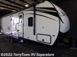 New 2016 Palomino Solaire Ultra Lite 267BHSE available in Grand Rapids, Michigan