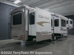 New 2016  Forest River Cedar Creek 38FL6 by Forest River from TerryTown RV Superstore in Grand Rapids, MI